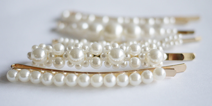 Pearl Pin Multi SET