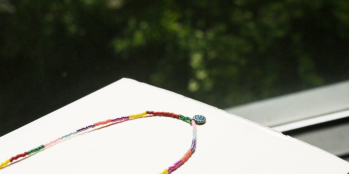 Small Candy Necklace